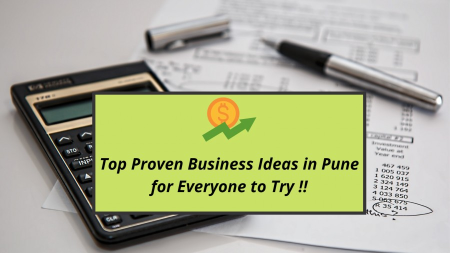 Business Ideas in Pune