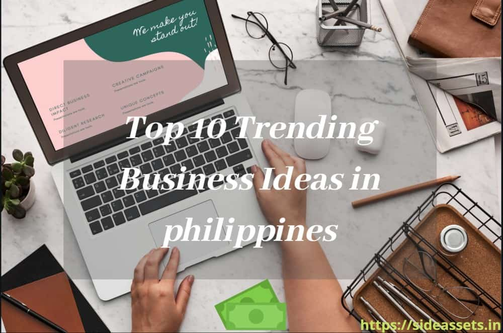 business ideas philippines