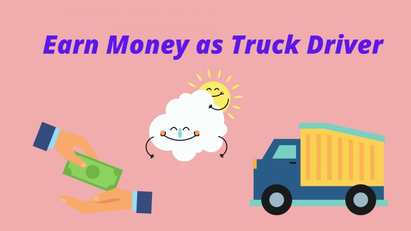 trucking business in india