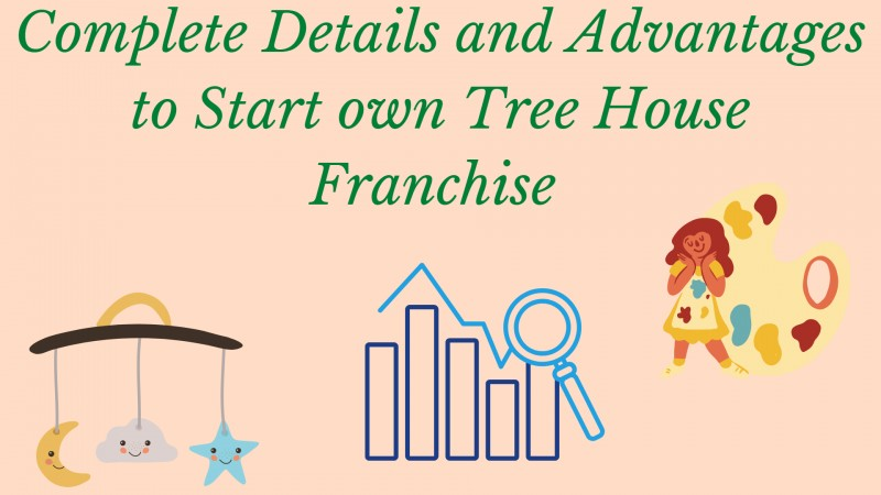 Tree House Franchise Cost And Complete Setup Process