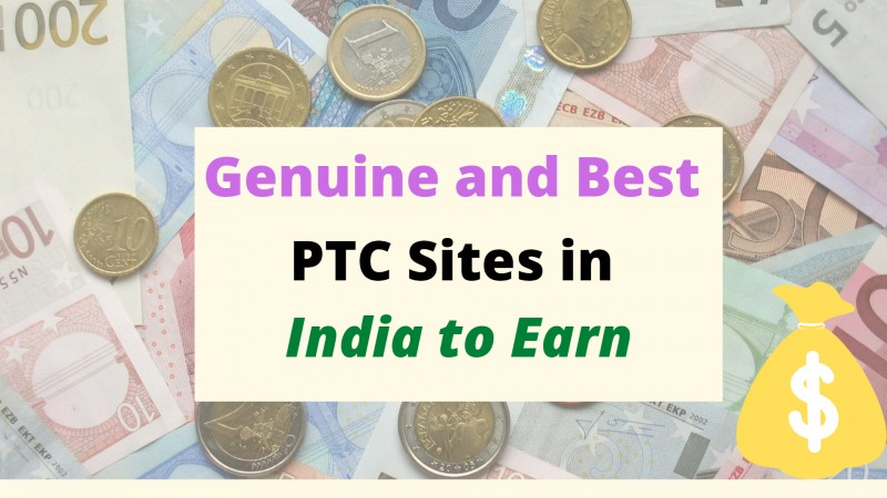 Best PTC sites in India