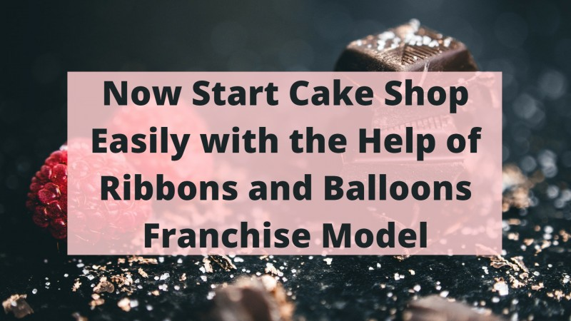 Ribbons and Balloons Franchise
