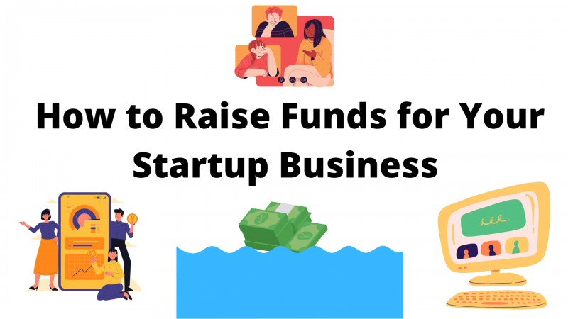 How to Get Funding for a Business