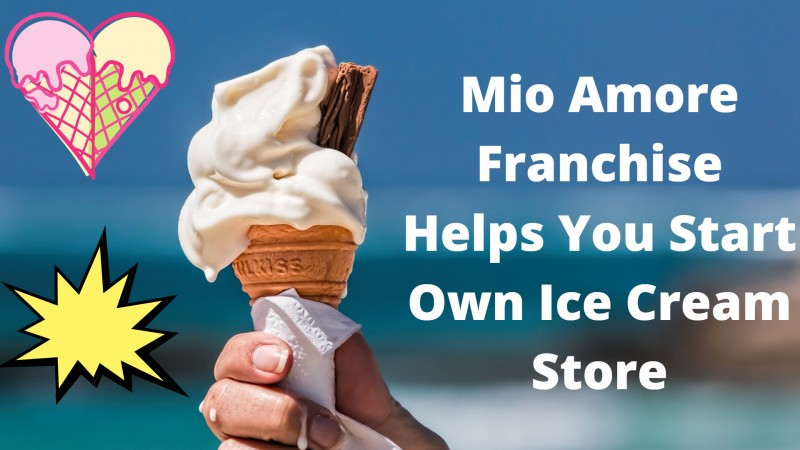 Mio Amore Franchise Model - The Cost, Expenses and Profit Margin