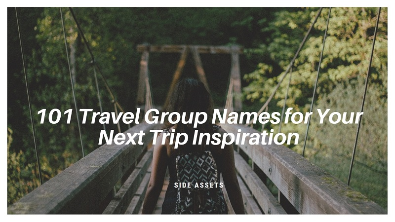 Travel Group Names
