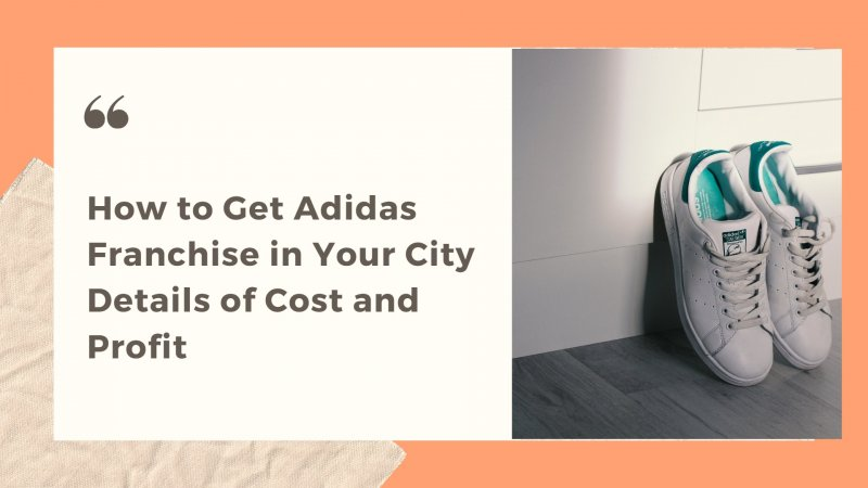 How to Get Adidas Franchise