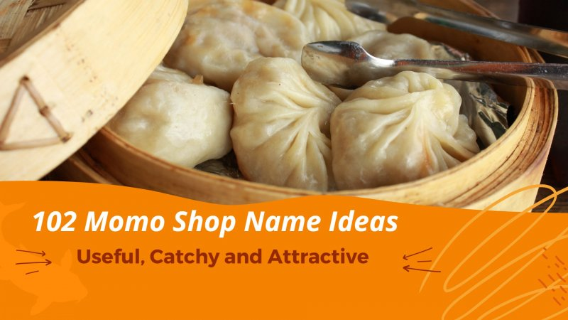 102  Momo Shop Name Ideas - Useful, Catchy and Attractive