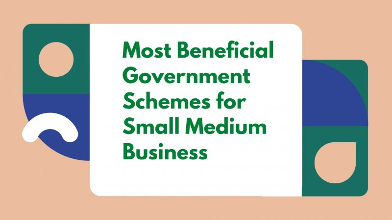 government schemes for business